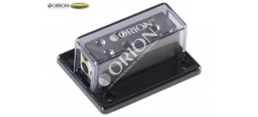 ORD48 (Distribution Block (1) 4 AWG In - (4) 8AWG Out)