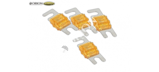 ORFMA40 (Fuse Mini ANL 40AMP 4 Pack)