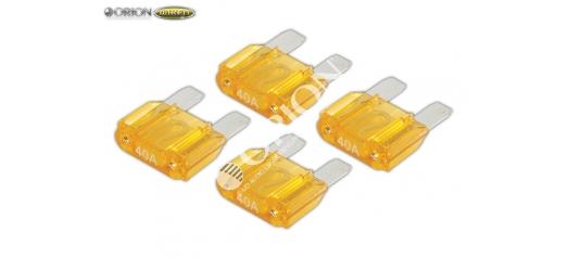 ORFM40 (Fuse MAXI 40AMP 4 Pack)