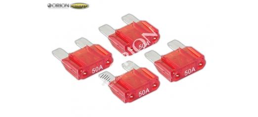 ORFM50 (Fuse MAXI 50AMP 4 Pack)