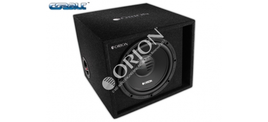 CO104SBX (Single 10-inch 4 ohm)