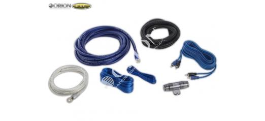 ORK4 (Power Kit 4 AWG Simple Amp / CCA Spec)